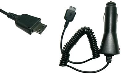 Lamtech Lam822130 Car Charger For Samsung