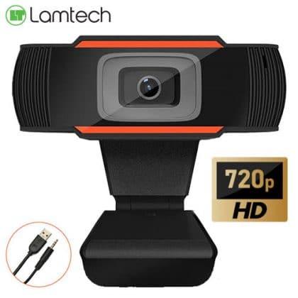 Lamtech WEB CAMERA 720P LAM021486
