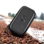 Ugreen case HDD box for 18 x 9.5 x 5.5 cm black (50274)
