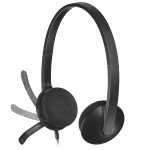 Logitech Headset H340 Stereo
