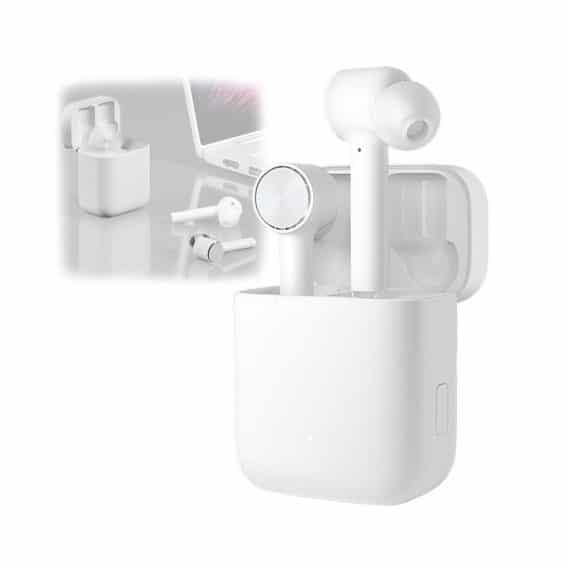 Xiaomi Mi True Bluetooth Wireless Ακουστικά Λευκά