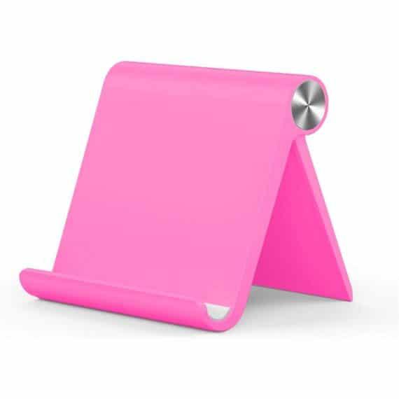 TECH-PROTECT Z1 universal βάση για κινητό/ τάμπλετ, ροζ