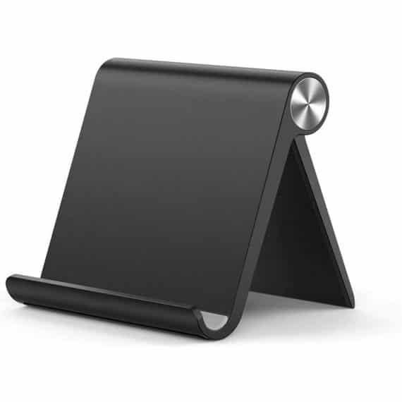TECH-PROTECT Z1 universal βάση για κινητό/ τάμπλετ, μαύρο