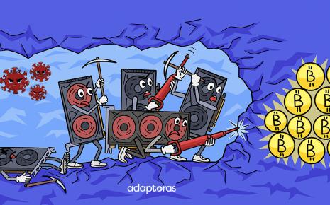 GPU Covid mining