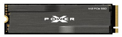 Power M.2 pcle SSD