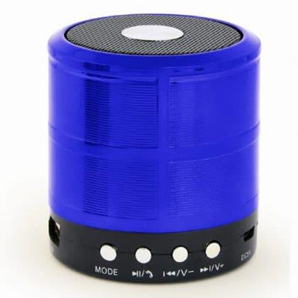 Speaker i Blue