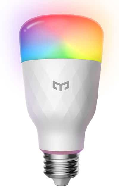 Colored Blulb