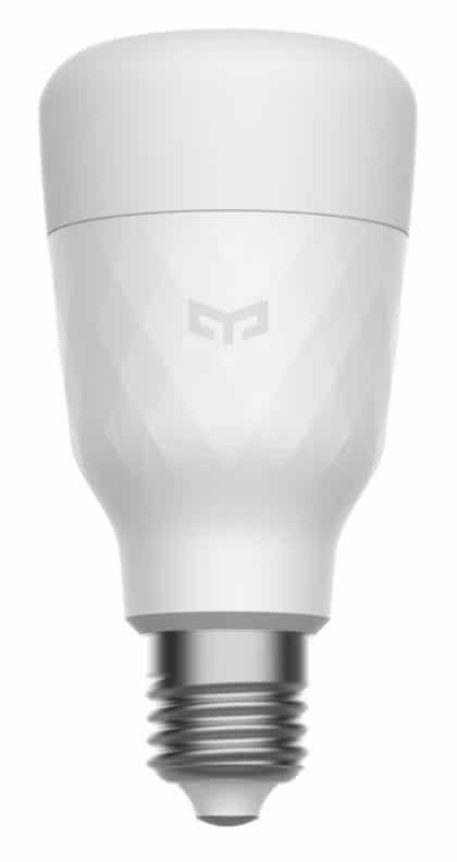 LED White Bulb